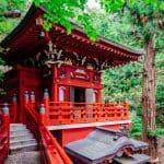 Discover Nakano Fudoson, An 800-year-old Temple Hidden In Fukushima