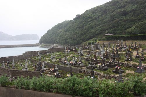 Nagasaki is home to the Unesco World Heritage Sitesas 12 of these places that had significance during that period of history.