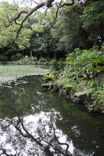 Check out Ishida Castle ruins in Goto Islands, Nagasaki, Kyushu, Japan.