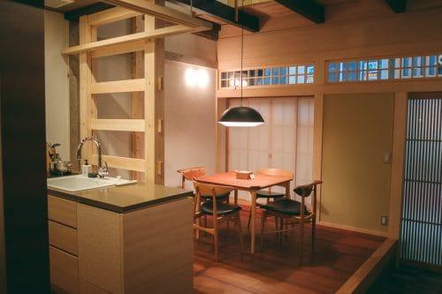 Hotel Koo in Otsu City, Shiga Prefecture, near Kyoto, Japan