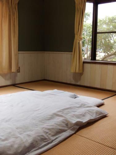 Room at Shimizu Marine Inn