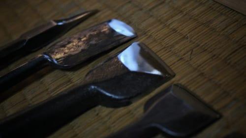 Sayanoomi crafting tools