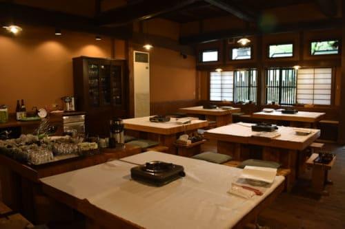 Yamanosato Minshuku and Farmer Restaurant