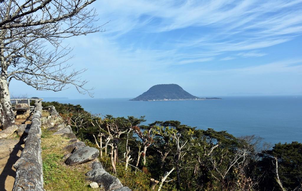 Insel Takashima, Seto Binnenmeer, Saga, Japan