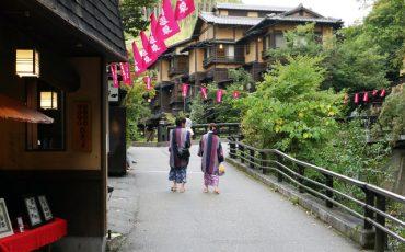 Kyushu Odan Bus