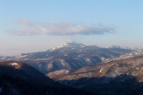 Berg Manza