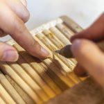 Murakamis traditionelle Lackwaren- Handwerkskunst