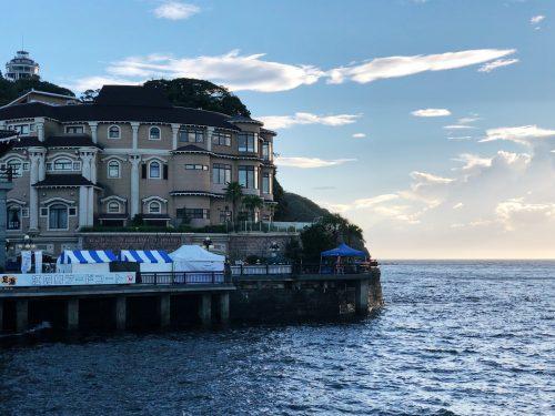 Der ultimative Guide zur ehrwürdigen Insel Enoshima, Japan.