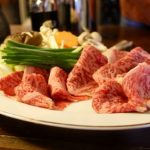 Probieren Sie das außergewöhnliche japanische Wagyu – Murakami Rind