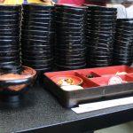 Kulinarische Herausforderung – Die Wanko Soba Challenge in der Iwate Präfektur