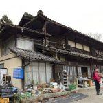 Die Wiedergeburt von Fukushima: Neueröffnung des J-Village und ein Spitzenrestaurant mit lokalen Zutaten