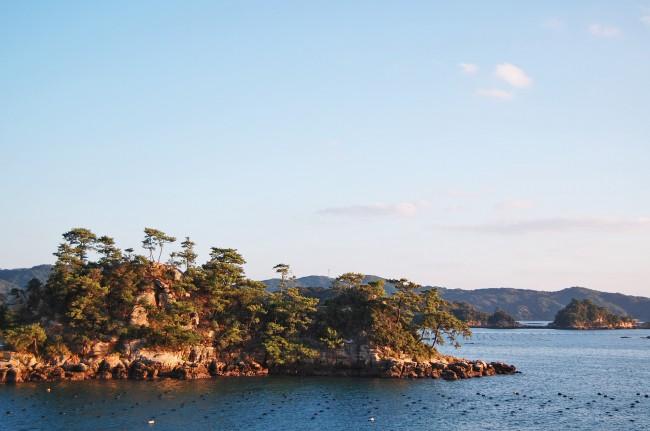 Islas de Kujukushima, Nagasaki