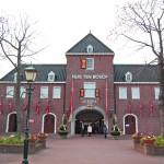 Huis Ten Bosch, viaje a Holanda sin salir de Nagasaki