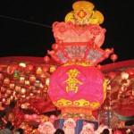 Festival de las linternas: una colorida velada en Nagasaki
