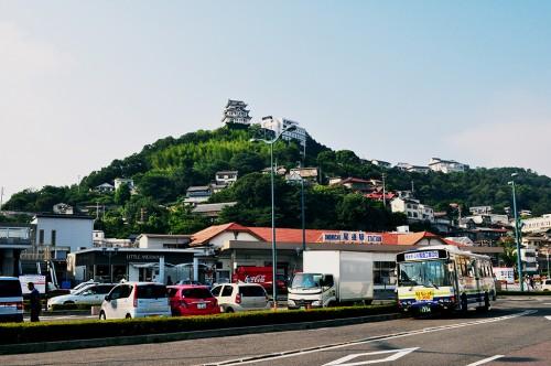 Cuestas de Onomichi, en Hiroshima.