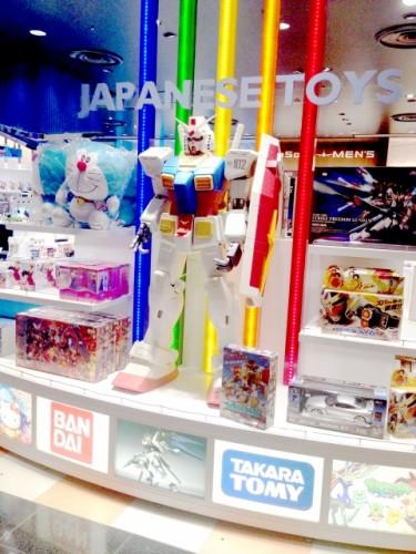 juguetes doraemon japón