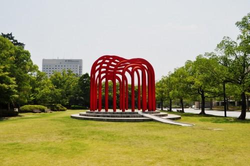 escultura museo arte