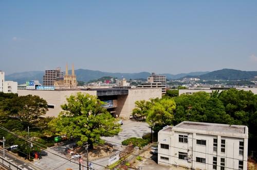 parque fukuyama hiroshima