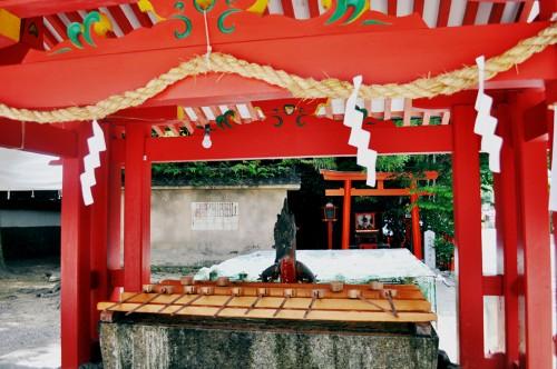 templo hayatama kumano