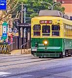 tranvía nagasaki