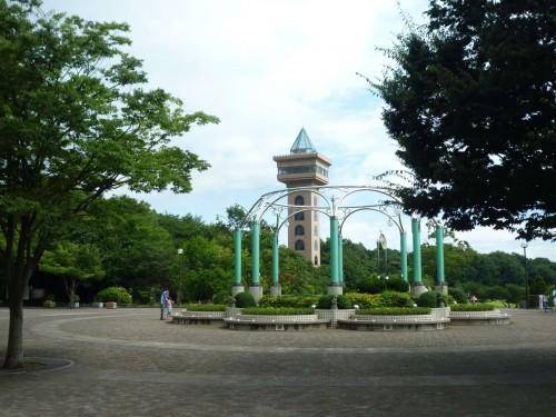 Observatorio del Parque Samagihara (Japón)
