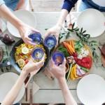 'Itadakimasu' y 'gochisousama deshita': más que dar gracias por la comida