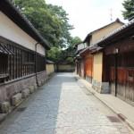 Ocio en Kanazawa: 5 actividades para disfrutar de la ciudad