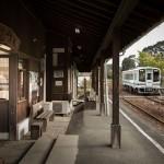 Recorriendo el oeste de Shizuoka en el ferrocarril Tenryu Hamanako