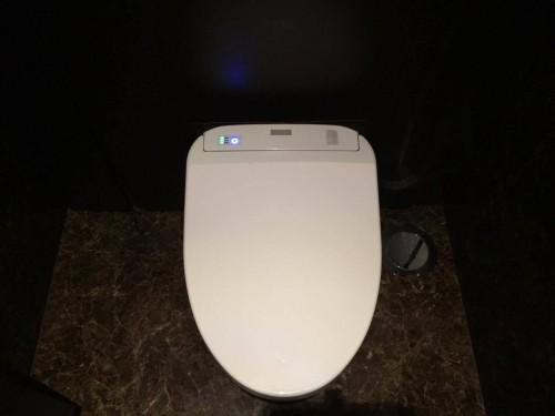 Váter 'washlet' japonés