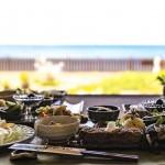 Murakami: ciudad pesquera en el Mar de Japón