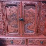 Ebanistería y lacado de Murakami, artesanía típica de Niigata