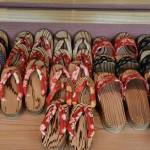 Artesanía de Hita: zapatos, refrescos y salsa de soja
