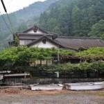 Ecoturismo: visitamos una granja de Saiki, Oita