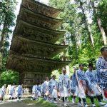 Las 3 mejores rutas de peregrinación para descubrir la rica historia de Japón