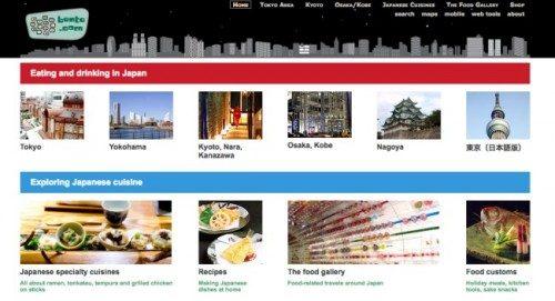 Guía de restaurantes bento.com