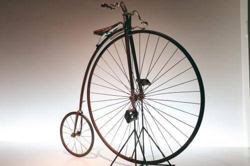 Distintos tipos de bicicleta, Sakai, Osaka, Japón.
