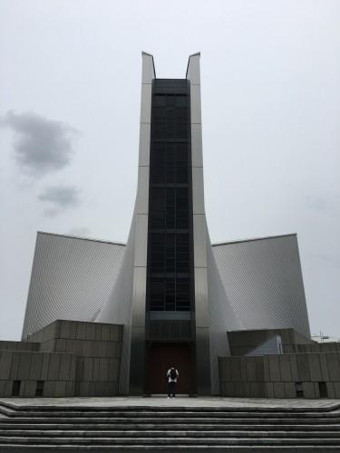 Arquitectura del siglo XX en Tokio: los edificios imperdibles
