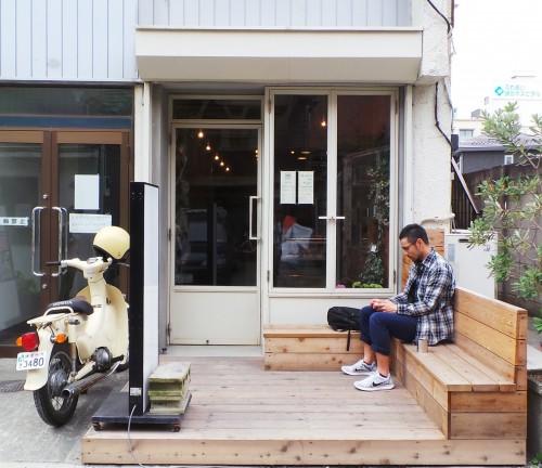 The Good Goodies : où boire un café avant la visite de Kamakura
