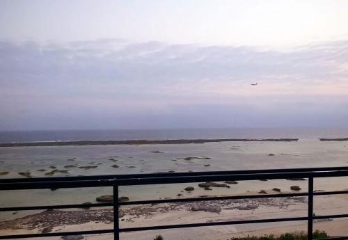 Plage de Miifugaa sur l'île de Kumejima à Okinawa