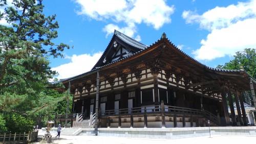 Kongobuji, un temple incontournable à visiter au Mont Koya