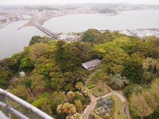 Enoshima : la petite île aux nombreuses activités !