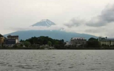 Fuji, yoshida