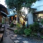 Beppu : ma nuit dans un ryokan du quartier typique de Kannawa
