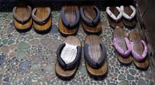 Le ryokan, l'auberge japonaise typique à essayer absolument pendant un séjour au Japon.