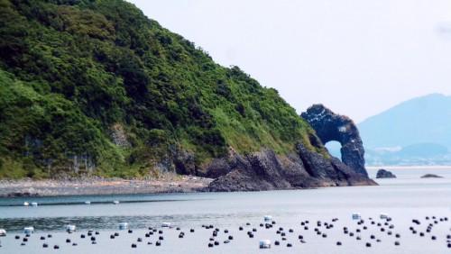 Ainoshima à visiter à proximité de Fukuoka