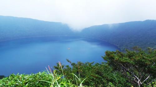 Top 10 Kyūshū : le mont Karakuni à Kirishima