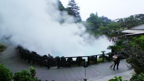 Top 10 Kyūshū : les enfers fumants de la ville de Beppu
