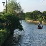 Yanagawa : la petite Venise du Kyūshū
