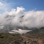 Hokkaido : guide pour l'ascension de la montagne Asahidake