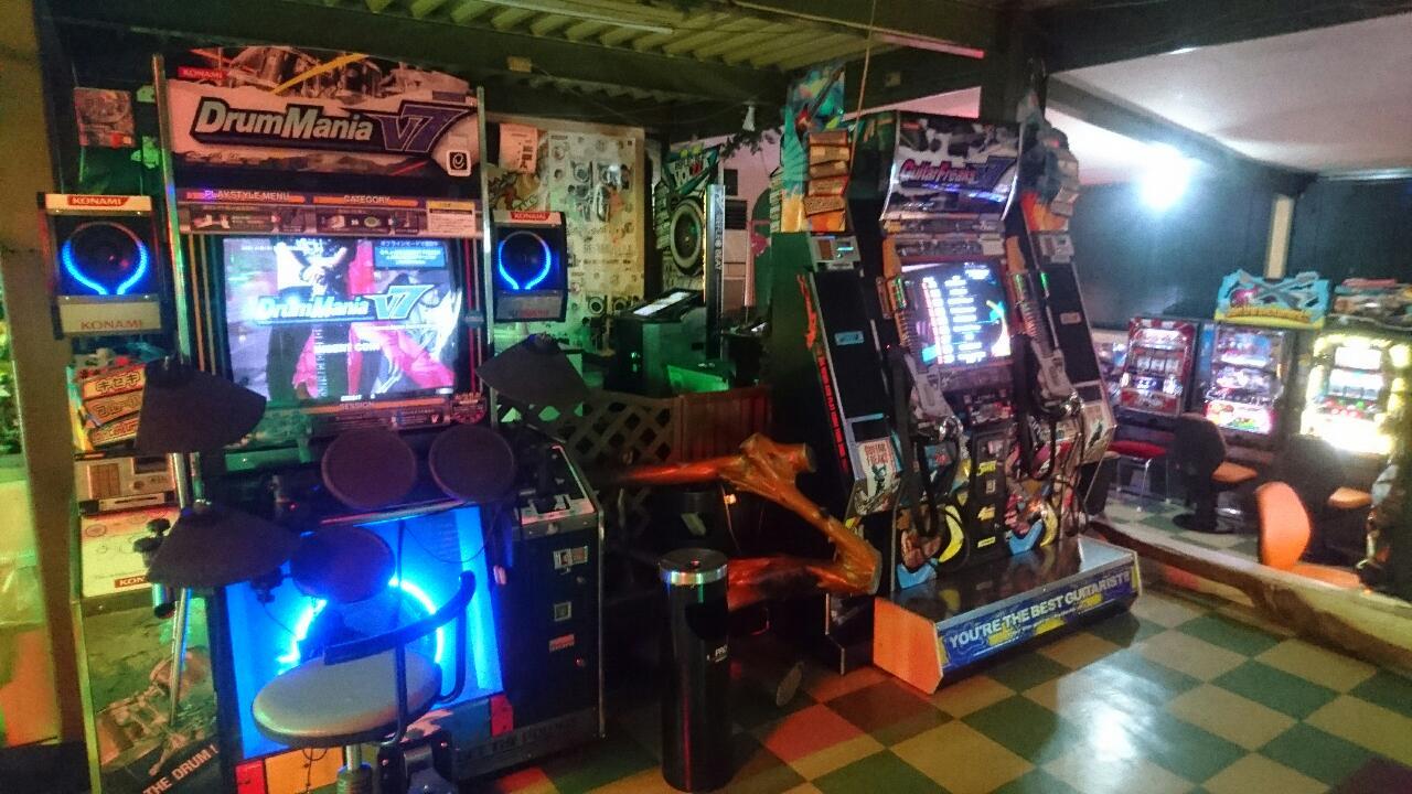 Voyage au Japon : présentation des salles d'arcade.